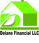 Delane Financial LLC Logo - Entry #174