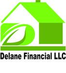 Delane Financial LLC Logo - Entry #174