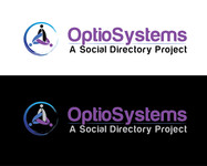 OptioSystems Logo - Entry #7