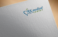 RK medical center Logo - Entry #161