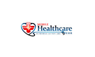 Mobile Healthcare EHR Logo - Entry #85