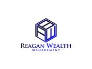 Reagan Wealth Management Logo - Entry #505