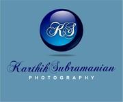 Karthik Subramanian Photography Logo - Entry #211