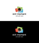 Still Moment Studios Logo needed - Entry #36