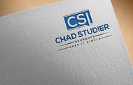 Chad Studier Insurance Logo - Entry #3
