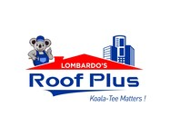 Roof Plus Logo - Entry #277