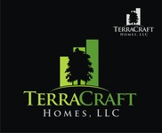TerraCraft Homes, LLC Logo - Entry #94
