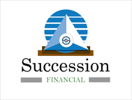 Succession Financial Logo - Entry #652