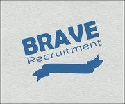 Brave recruitment Logo - Entry #55