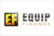 Equip Finance Company Logo - Entry #76