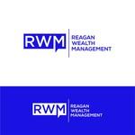 Reagan Wealth Management Logo - Entry #397