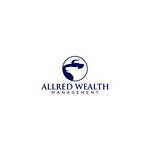 ALLRED WEALTH MANAGEMENT Logo - Entry #659
