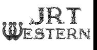 JRT Western Logo - Entry #246