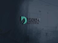 Davi Life Nutrition Logo - Entry #442