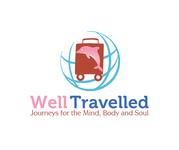 Well Traveled Logo - Entry #91