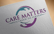 Care Matters Logo - Entry #130