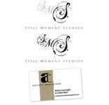 Still Moment Studios Logo needed - Entry #70