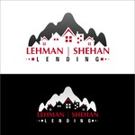 Lehman | Shehan Lending Logo - Entry #83