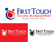 First Touch Travel Management Logo - Entry #56