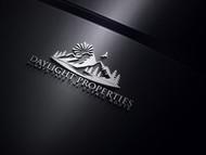 Daylight Properties Logo - Entry #220
