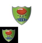 Tim Tebow Fan Facebook Page Logo & Timeline Design - Entry #34