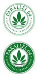 Parallel 64 Logo - Entry #89