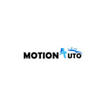 Motion AutoSpa Logo - Entry #94