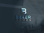 Biller Homes Logo - Entry #92
