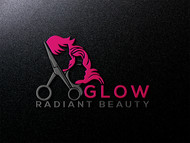 GLOW Logo - Entry #137