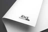 KMK Financial Group Logo - Entry #88