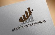 Granite Vista Financial Logo - Entry #51