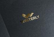 Writerly Logo - Entry #189