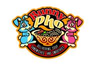 Bunny Pho Logo - Entry #46