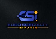 Euro Specialty Imports Logo - Entry #134