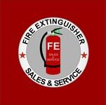 Consolidated Safety of Acadiana / Fire Extinguisher Sales & Service Logo - Entry #5