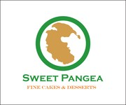 Sweet Pangea Logo - Entry #126