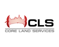 CLS Core Land Services Logo - Entry #155