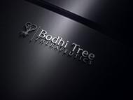 Bodhi Tree Therapeutics  Logo - Entry #204