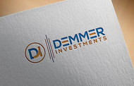 Demmer Investments Logo - Entry #351