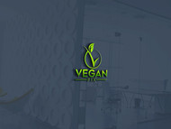 Vegan Fix Logo - Entry #250