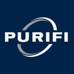 Purifi Logo - Entry #19