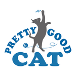 Logo for cat charity - Entry #29