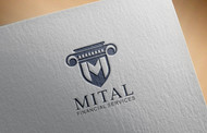 Mital Financial Services Logo - Entry #25