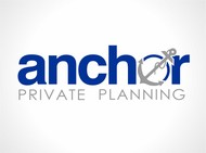 Anchor Private Planning Logo - Entry #67