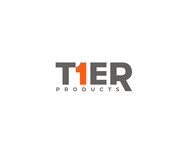 Tier 1 Products Logo - Entry #344