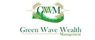 Green Wave Wealth Management Logo - Entry #314