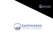 Empowered Financial Strategies Logo - Entry #101