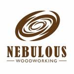 Nebulous Woodworking Logo - Entry #178