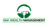 Oak Wealth Management Logo - Entry #28