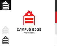 Campus Edge Properties Logo - Entry #82